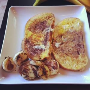 Cinn. French Toast